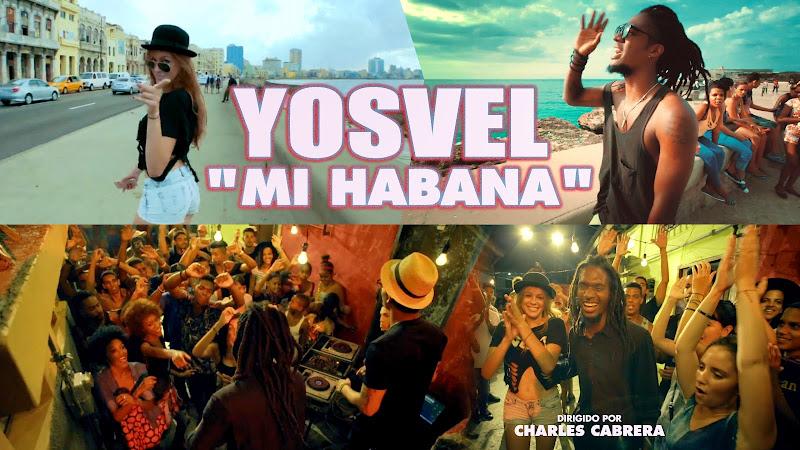 Yosvel - ¨Mi Habana¨ - Videoclip - Director: Charles Cabrera. Portal Del Vídeo Clip Cubano
