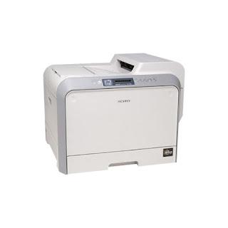 Samsung CLP-550 Color Laser Printer