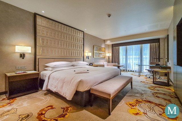Staycay Your Way 2.0 at Sheraton Manila Hotel