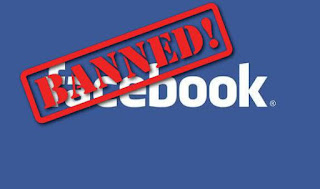 On november 25 2017 the pakistan government order ISP's to banned Facebook in pakistan