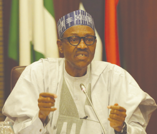 N1tn was spent on NASS constituency projects in 10-years without results – President Buhari