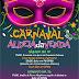"""Carnaval Taurino 2017 na Aldeia da Venda """"Alandroal-Évora"""""""