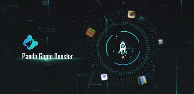 تحميل تطبيق Panda Game Booster مجانا