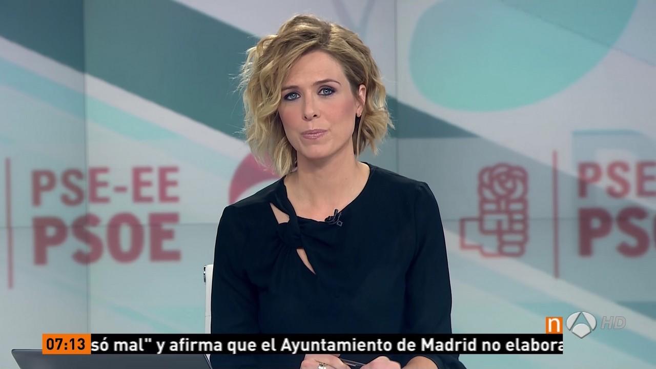 MARIA JOSE SAEZ, (23.11.16)