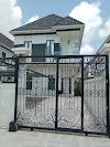 Now selling: 5 Bedroom Fully Detached Duplex with BQ at Chevy View Estate, Lekki
