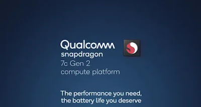 Qualcomm Snapdragon 7c Gen 2 SoC launched: Specifications & Availability
