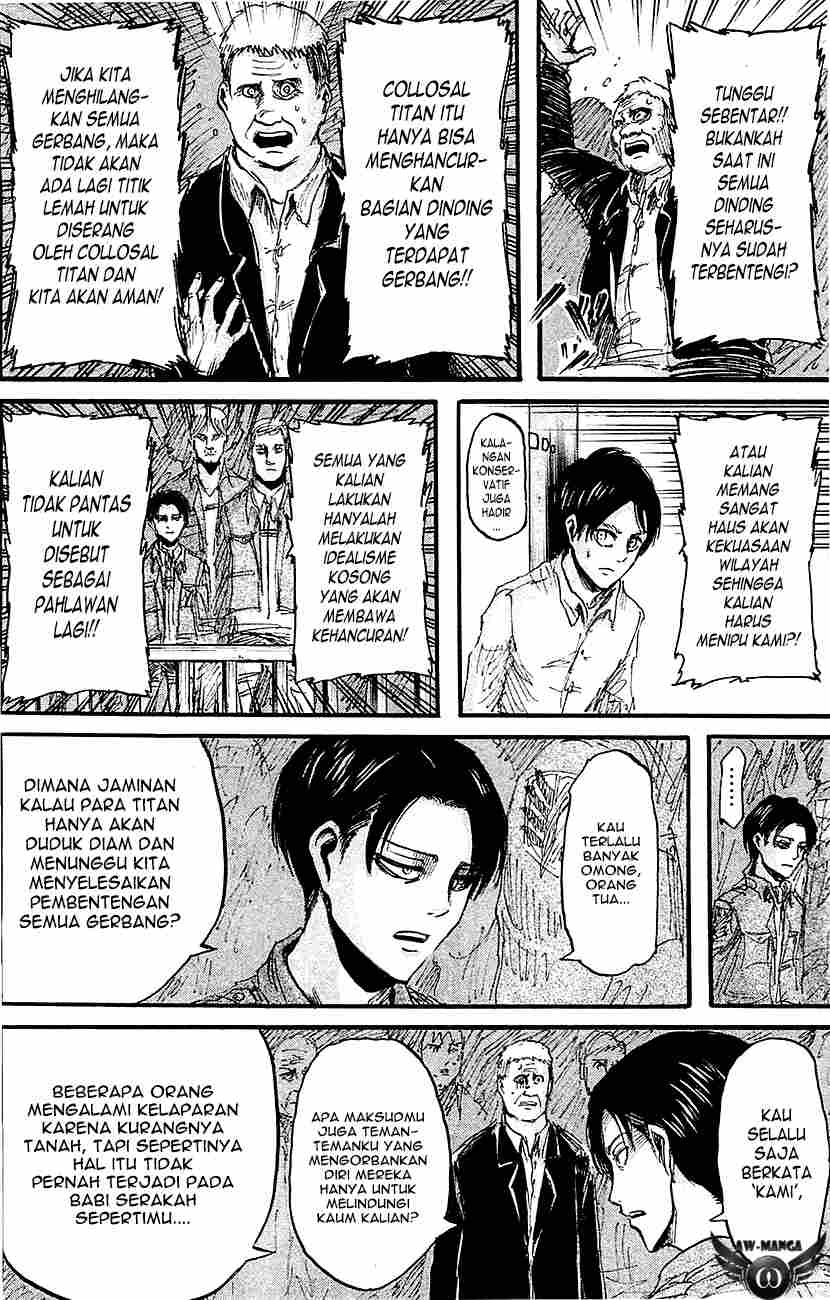 Komik shingeki no kyojin 019 - mata yang belum pernah terlihat 20 Indonesia shingeki no kyojin 019 - mata yang belum pernah terlihat Terbaru 20|Baca Manga Komik Indonesia|