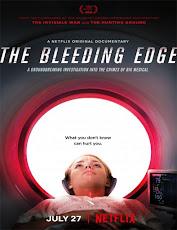 pelicula The Bleeding Edge (El lado oscuro del bisturí)