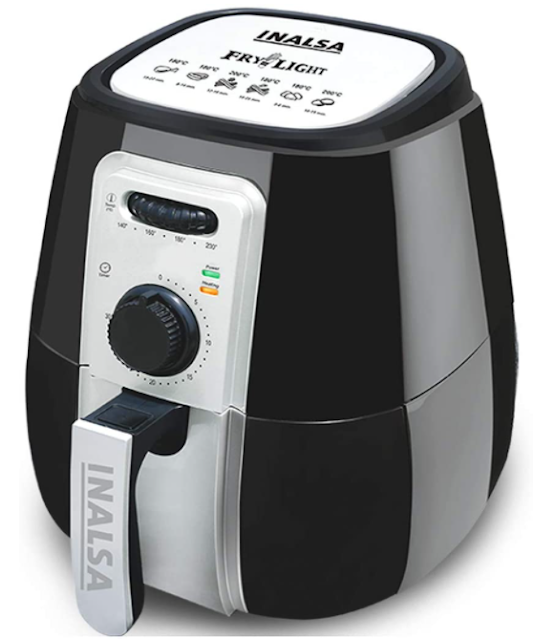 Air Fryer: Top 20 House Warming Gifts ideas for Ceremony, function, griha pravesh with price