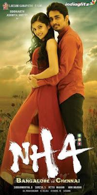 NH4 Telugu Proper HDRip Full Movie Download By Tamilrockers