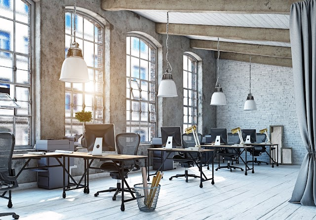 Office space constrained across global markets as co-working and knowledge economy continue to expand