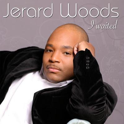 Jerard Woods-I Waited-