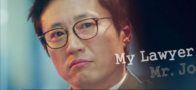 Sinopsis Drama My Lawyer Mr. Jo Episode 1-Terakhir