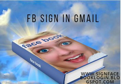 Fb Sign In Gmail - Facebook Button