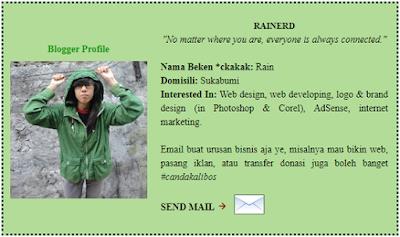 Blogger Indonesia Terbaik Igniel.com