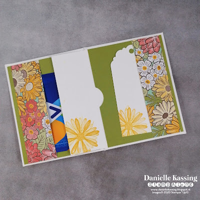 Stampin' Up! Ornate Garden Suite