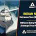 Indian Navy Entrance Test (INET) 2019 Officers Entry Mock Test | Attempt Free Mock Test