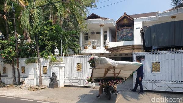 Rachmawati Soekarnoputri Meninggal, Begini Suasana Rumah Duka di Jaksel