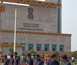 AP High Court Jobs Recruitment 2019 - Civil Judge 38 Posts