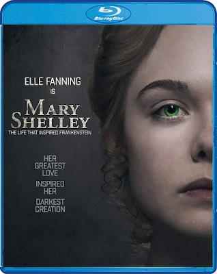 Mary Shelley [2017] [BD25] [Latino]