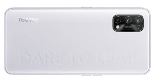 مواصفات و سعر موبايل ريلمي Realme Q2 Pro - هاتف/جوال/تليفون ريلمي Realme Q2 Pro - البطاريه/ الامكانيات و الشاشه و الكاميرات هاتف ريلمي Realme Q2 Pro
