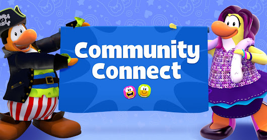 Community Connect: Mar 12 - Mar 18