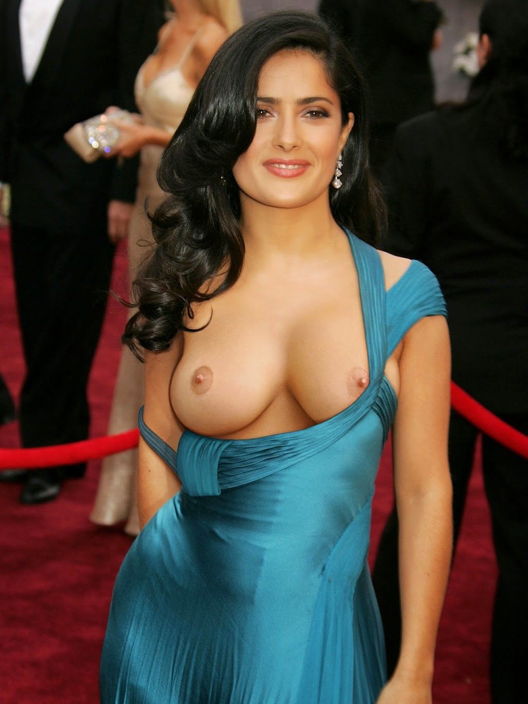 salma-hayek-nude-naked-topless-porn-real-shaved