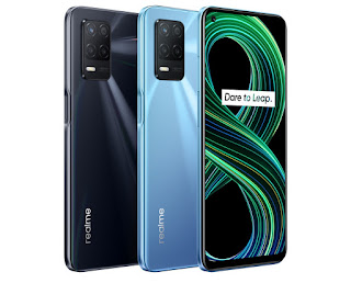 Realme 8 5G full specifications