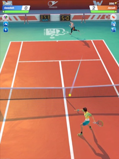 -GAME- Tennis Clash: Campione vers 1.9.1