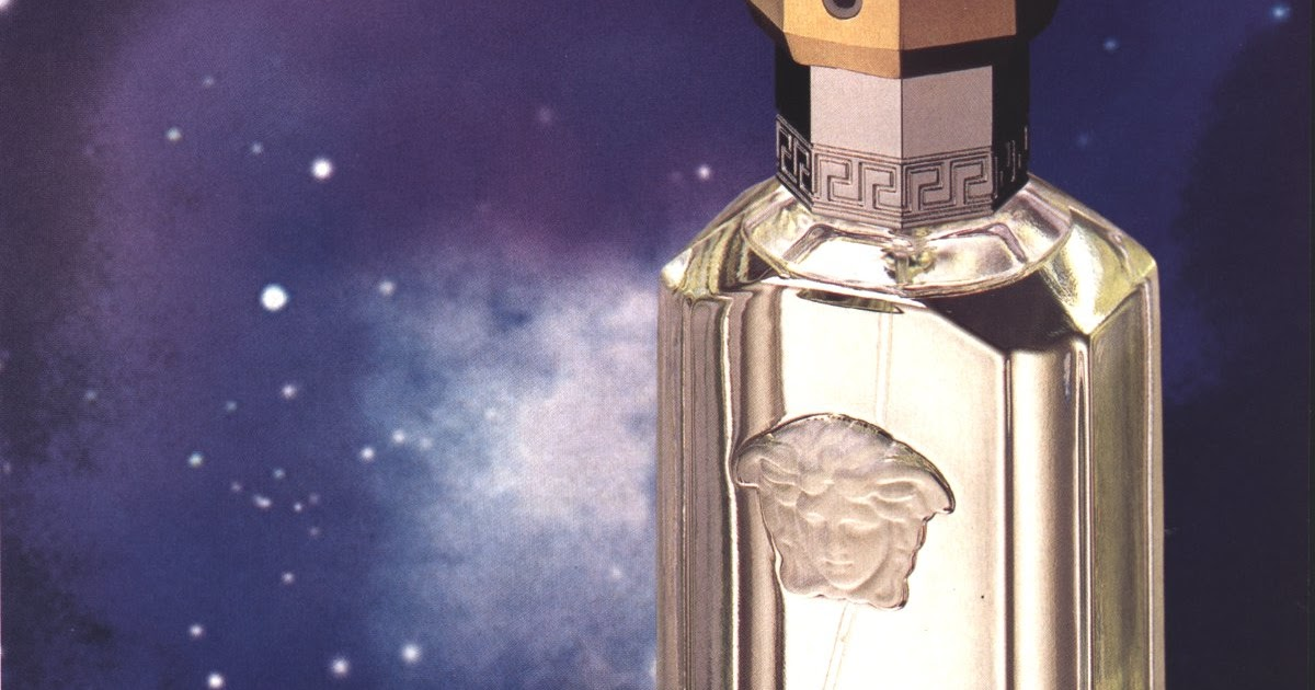 a6ead0be9782 The Dreamer by Versace (1996)