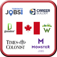 All Jobs in Canada Apk free Download for Android