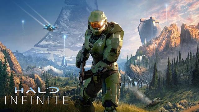 El multijugador de Halo Infinite sera gratis