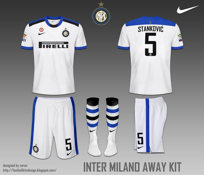 Full name  Football Club Internazionale Milano S.p.A.. City  Milano League  Serie  A Stadium  Stadio Giuseppe Meazza Founded  1908. Shirt sponsor  Pirelli c1ea11299