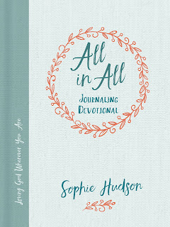 all in all sophie hudson