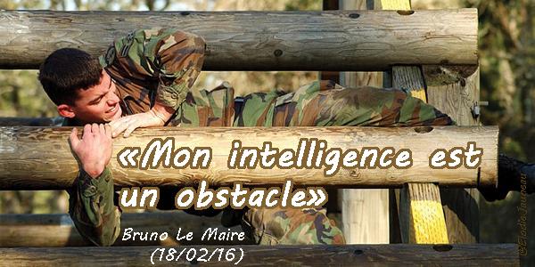citations Bruno Le Maire