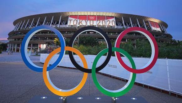 Juegos Olímpicos Tokio 2020 EN VIVO: ver EN DIRECTO ceremonia de inauguración del evento