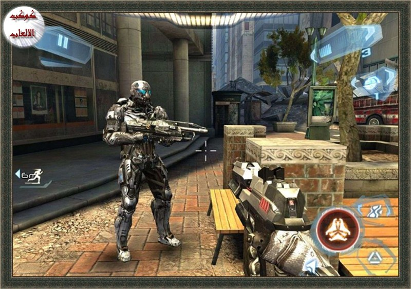 تحميل لعبة نوفا 3 للاندرويد Download  nova 3 freedom edition Games 2016