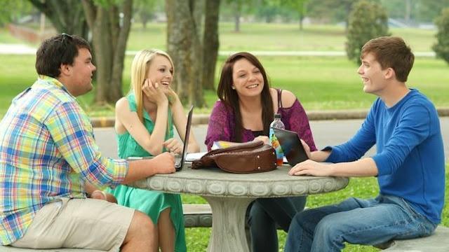 5 Cara Ampuh Membuat Orang Nyaman Di Dekat kamu, Buktikan dan Rasakan