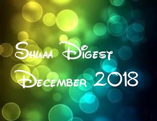 Shuaa Digest December 2018