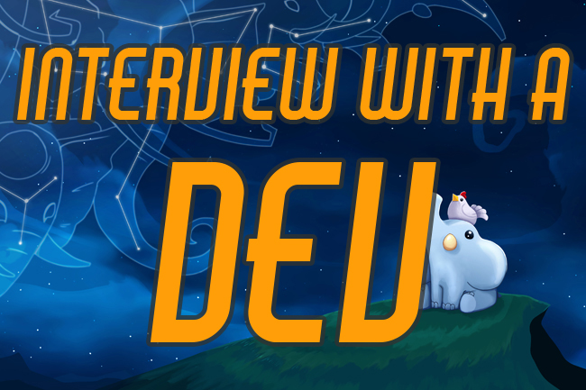 interview with a developer: yono and the celestial elephants