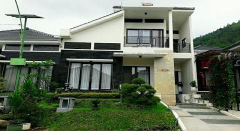 Villa M50 Batu