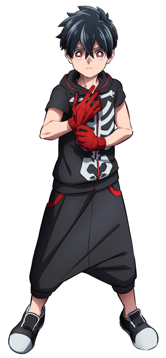 Kemono Jihen anime