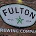 Beer Saturday - Fulton Brewing Taproom