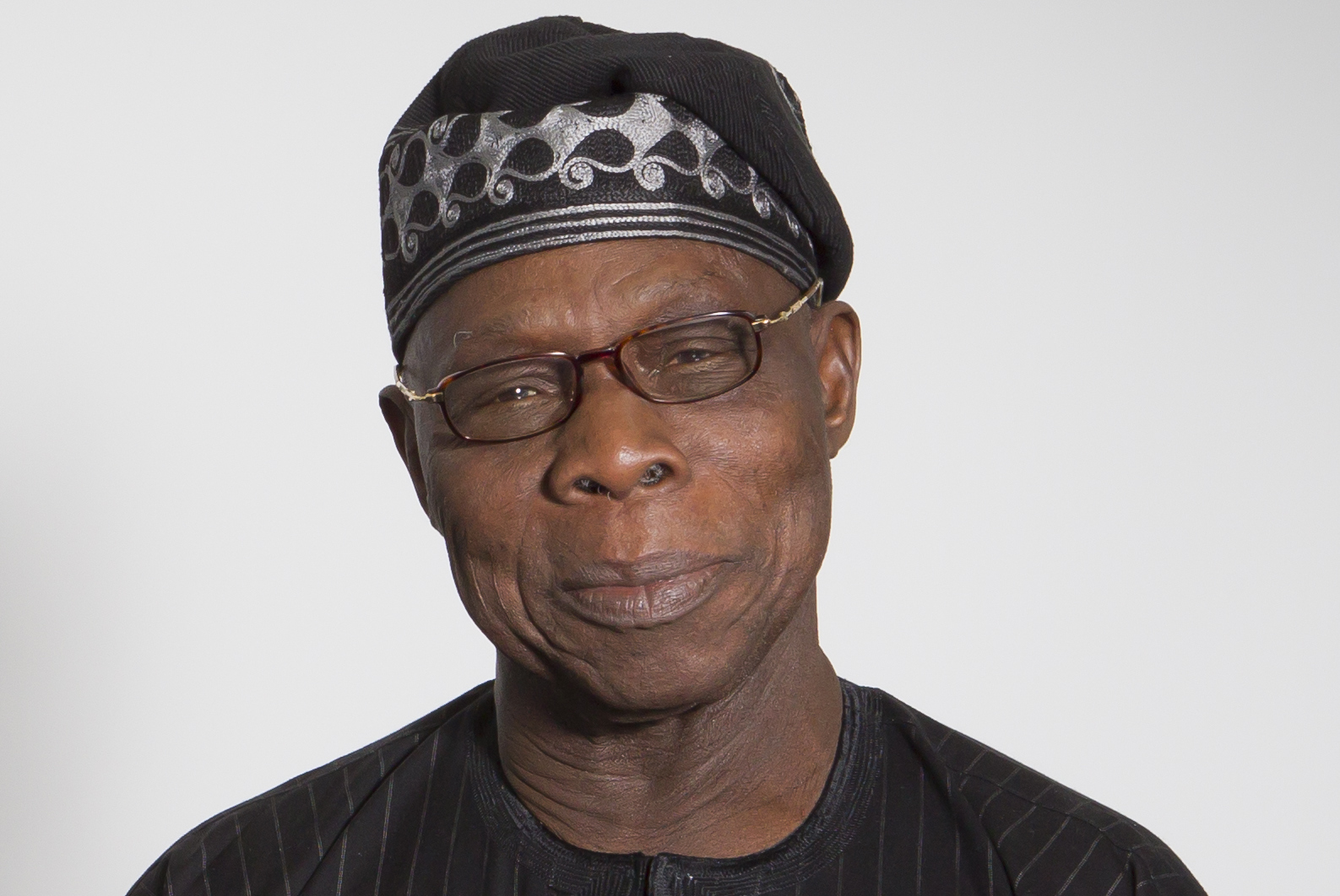 Obasanjo Throws Heavy Shade - A President That Came After Me Signs Documents Without Reading