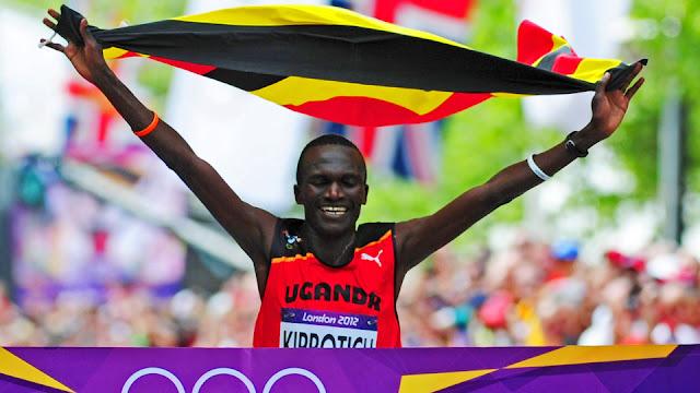 Los records de la maratón comenzaron a ser de las marcas