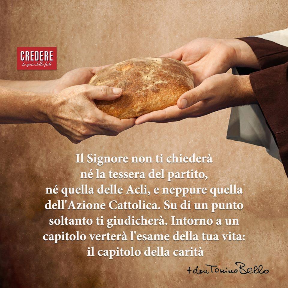 Eccezionale leggoerifletto: I Have the Dream - Don Tonino Bello AQ15
