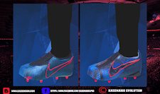Nike Game Over Boots Pack 2019 For PES PSP (PPSSPP)