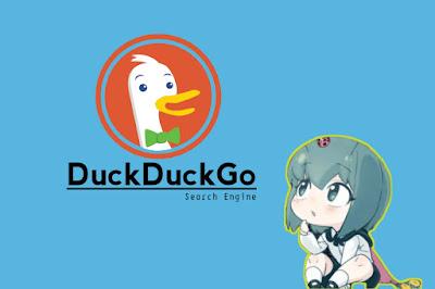 Cara Submit Blog ke DuckDuckGo