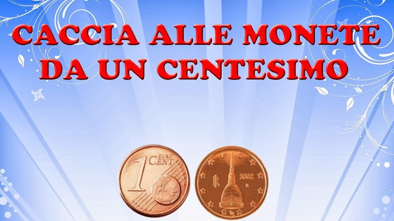 2031be9039 Sono state coniate, infatti, per errore delle monete da un centesimo  frontale, con sul retro la Mole Antonelliana di Torino anziché Castel del  Monte, ...