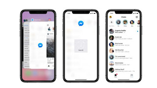 Facebook Messenger Introduces App Lock & New Privacy Settings